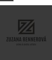JUDr. et PhDr. Zuzana Rennerová