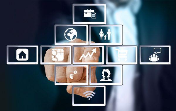 IT právo a právo e-commerce